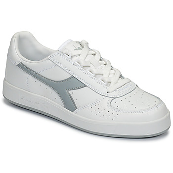 Skor Sneakers Diadora B ELITE Vit / Grå