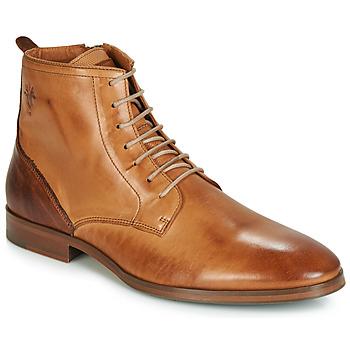 Skor Herr Boots Kost NICHE 39 Cognac