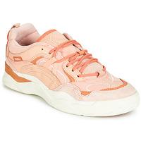 Skor Dam Sneakers Vans VARIX WC Rosa