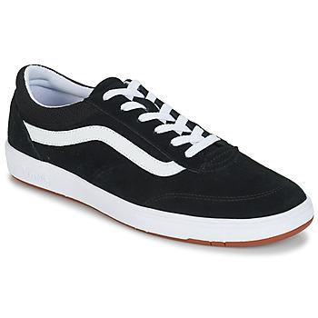 Skor Herr Sneakers Vans CRUZE Svart
