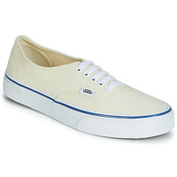 Skor Sneakers Vans AUTHENTIC Vit