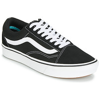Skor Sneakers Vans COMFYCUSH OLD SKOOL Svart / Vit