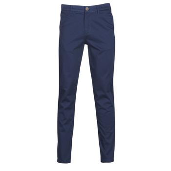 textil Herr Chinos / Carrot jeans Jack & Jones JJIMARCO Marin