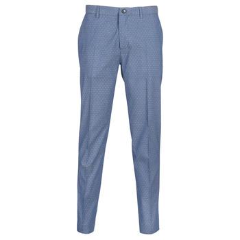 textil Herr Chinos / Carrot jeans Scotch & Soda RALSTONO Blå