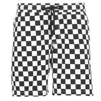 textil Herr Shorts / Bermudas Vans RANGE SHORT 18 Svart / Vit