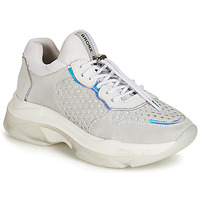 Skor Dam Sneakers Bronx BAISLEY Grå