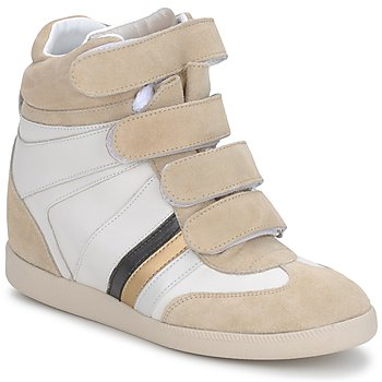 Höga sneakers Serafini MANATHAN SCRATCH