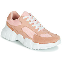 Skor Dam Sneakers Yurban JILIBELLE Rosa