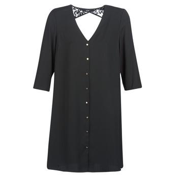 textil Dam Korta klänningar Vero Moda VMRICKY Svart