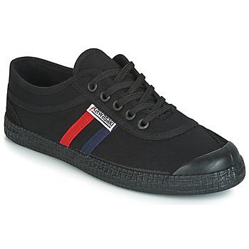 Skor Sneakers Kawasaki RETRO Svart