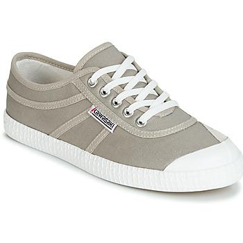 Skor Sneakers Kawasaki ORIGINAL Beige