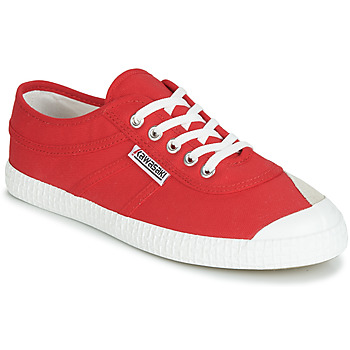 Skor Sneakers Kawasaki ORIGINAL Röd