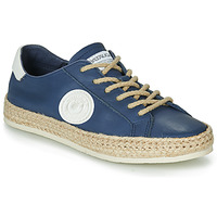 Skor Dam Sneakers Pataugas PAM /N Marin