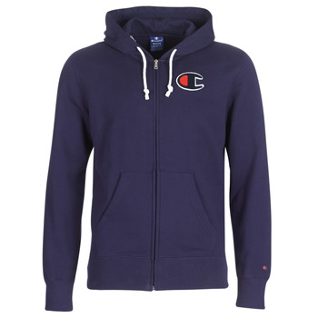 textil Herr Sweatshirts Champion 212941-ECL Marin