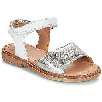 Skor Flickor Sandaler Aster TRIXY Silver