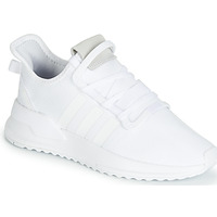 Skor Herr Sneakers adidas Originals U_PATH RUN Vit