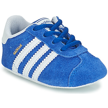 Skor Barn Sneakers adidas Originals GAZELLE CRIB Blå