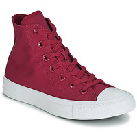 Skor Dam Höga sneakers Converse CHUCK TAYLOR ALL STAR GALAXY GAME CANVAS HI Fuchsia