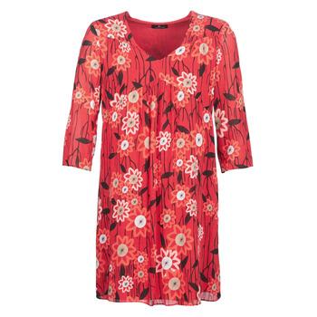 textil Dam Korta klänningar One Step RIEDO Röd
