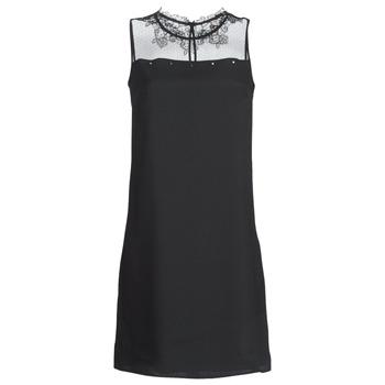 textil Dam Korta klänningar One Step TINA Svart