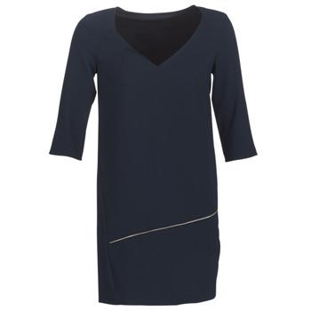 textil Dam Korta klänningar Ikks BN30305-49 Marin