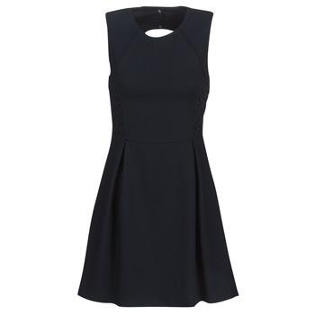 textil Dam Korta klänningar Ikks BN31035-549 Marin