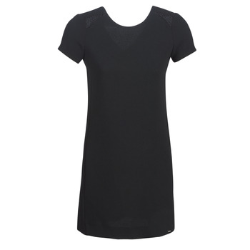 textil Dam Korta klänningar Ikks BN30105-02 Svart