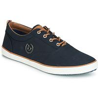 Skor Herr Sneakers Bugatti TUPANI Blå