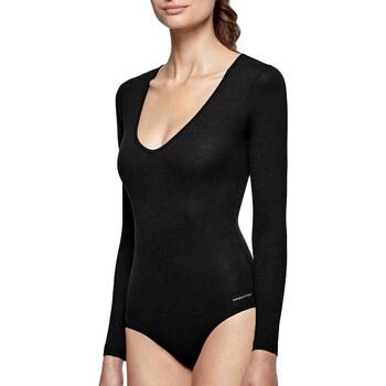 Underkläder Dam Body Impetus Innovation Woman 8403898 020 Svart