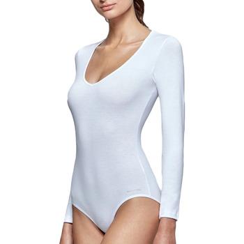 Underkläder Dam Body Impetus Innovation Woman 8403898 001 Vit