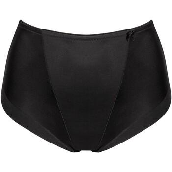 Underkläder Dam Shapewear Ulla Dessous 3710-04 Svart