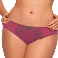 Underkläder Dam Trosor Curvy Kate SG2405 BOYSENBERRY Rosa