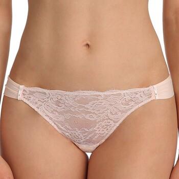 Underkläder Dam String Marie Jo 0601980 CRP Rosa