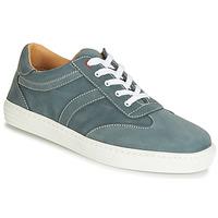 Skor Herr Sneakers So Size JAROULOTE Marin