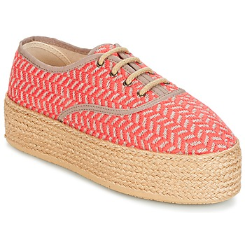 Skor Dam Espadriller Betty London CHAMPIOLA Korall