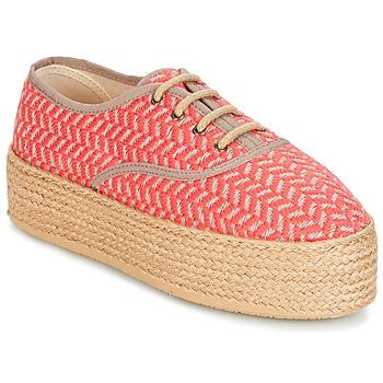 Sneakers Betty London CHAMPIOLA Korall 350x350