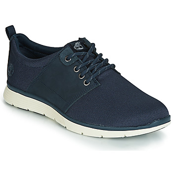 Skor Herr Sneakers Timberland KILLINGTON L/F OXFORD Blå