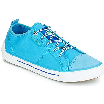 Skor Dam Sneakers Columbia GOODLIFE LACE Blå