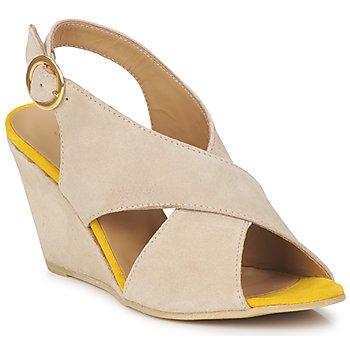 Sandaler Pieces  OTTINE SHOP SANDAL pieces