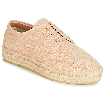 Skor Dam Espadriller Betty London JAKIKO Rosa