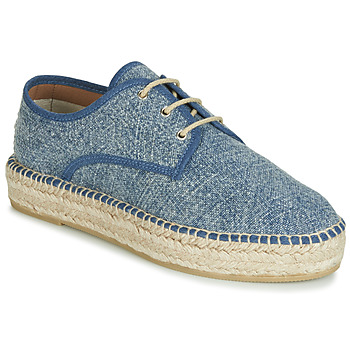 Skor Dam Espadriller Betty London JAKIKO Marin