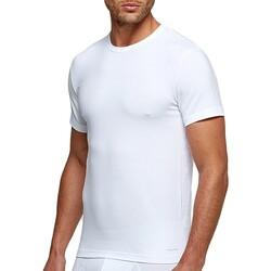 textil Herr T-shirts Impetus 1353898 001 Vit