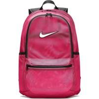 Väskor Ryggsäckar Nike Brasilia Mesh Training Rosa