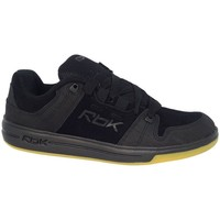 Skor Barn Sneakers Reebok Sport Rbk Skate Svarta