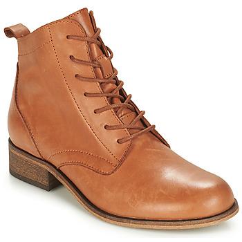 Skor Dam Boots André GODILLOT Kamel