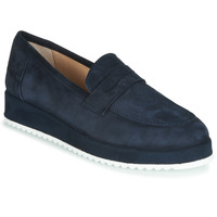 Skor Dam Loafers André CLICK Marin