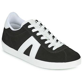 Skor Dam Sneakers André SPRINTER Svart