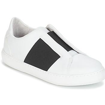 Skor Dam Sneakers André AEROBIE Vit