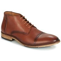 Skor Herr Boots André MADO Brun