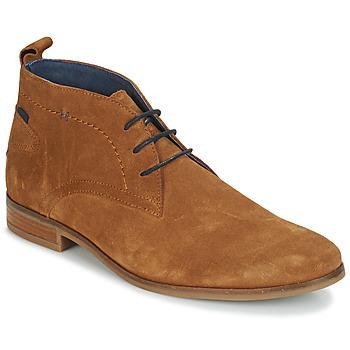 Skor Herr Boots André NEVERS Kamel